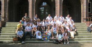 Gimnazjum w Langenhagen (Niemcy) w terminie 18.05.- 24.05.2014 r.
