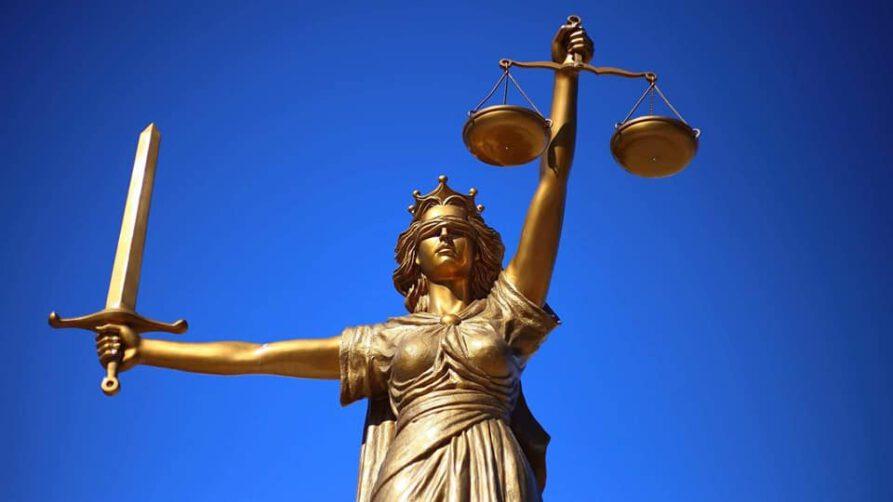 TEMIDA bogini sprawiedliwości