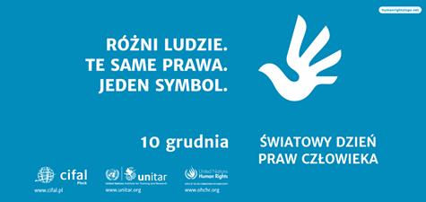 Dzień praw człowieka